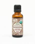 US Organic 100% Pure Frankincense Essential Oil - USDA Certified Organic - 30 ml