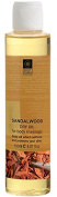 Sandalwood Dry Body Oil 150 Ml / 5.07 Fl. Oz. by Bodyfarm