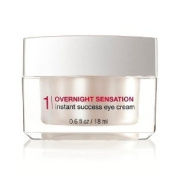 Jabot Overnight Sensation Instant Success Eye Cream 18 Ml Hydrate, Brighten, Age-defying