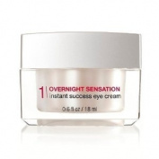 Jabot Overnight Sensation Instant Success Eye Cream 18 Ml Hydrate, Brighten, Age-defying