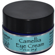 WiseWays Herbals LLC Oshuna Camellia Eye Cream 30ml