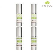 Nu Yuu Nutra Peptide Eye Serum - Anti-Ageing Serum - 15ml (4 PACK), Size .150ml