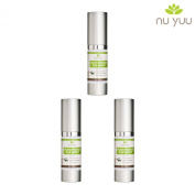 Nu Yuu Nutra Peptide Eye Serum - Anti-Ageing Serum - 15ml (3 PACK), Size .150ml