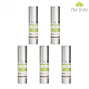 Nu Yuu Nutra Peptide Eye Serum - Anti-Ageing Serum - 15ml (5 PACK), Size .150ml