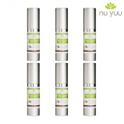 Nu Yuu Nutra Peptide Eye Serum - Anti-Ageing Serum - 15ml (6 PACK), Size .150ml