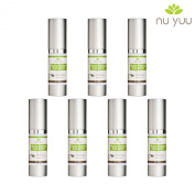 Nu Yuu Nutra Peptide Eye Serum - Anti-Ageing Serum - 15ml (7 PACK), Size .150ml