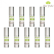 Nu Yuu Nutra Peptide Eye Serum - Anti-Ageing Serum - 15ml (9 PACK), Size .150ml