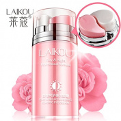 Day and Night Elastic Eye Cream Skin Care Facial Anti- puffiness Face Care Dark Circles Anti Wrinkle Ageing Moisturising Firming
