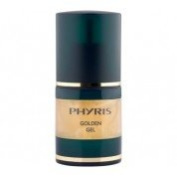 Phyris Eye Zone Golden Eye Gel 15 Ml. Smoothing Gel Formulation for the Eye Area with a Delicate Golden Shimmer