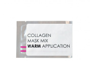 Collagen Mask Mix for Warm Application