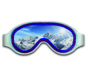 DCI Ski Goggles Eye Mask