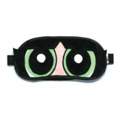 The Powerpuff Girls / Eye Mask / Buttercup PG-EM003