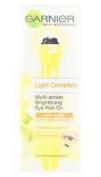 Garnier Light Complete Brightening Eye Roll-on Massage Around Eye Contour 15ml