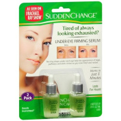 Sudden Change Under-eye Firming Serum 1 Set