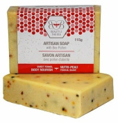 Body Nourish Bee Pollen Soap