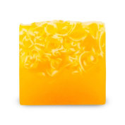 Jeju Natural Handmade Citrus Peel Soap 110g ★ Made in Korea