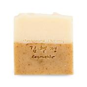 Jeju Natural Handmade Fermented Grain Soap ★ Made in Korea