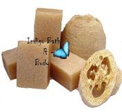 Indigo Bath & Body Dirty Girl All Natural Handmade Soap