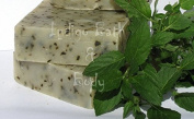 Indigo Bath & Body Eucalyptamint All Natural Handmade Soap