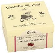 Gamila Secret Precious Pomegranate Natural Olive Bar Dry and Sensitive Skin , 115 Gr