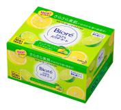 Kao Biore murmuring [refill] Powder sheet Pure fresh citrus scent