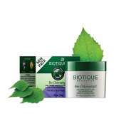 Biotique Bio Chlorophyll Oil-Free Anti-Acne Gel & Post Hair Removal Soother 50Gm