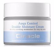 CIRACLE] Aqua Control Double Moisture Cream 50ml