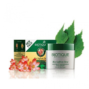 Biotique Bio Saffron Dew Youthful Nourishing Day Cream 50Gm
