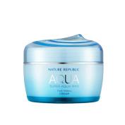 Nature Republic Super Aqua Max Fresh Watery Cream 2.7Oz/80Ml