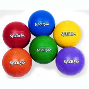 Spectrum Rubber Volleyball