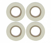 Mavalus Tape 1.9cm Wide x 2.5cm Core (9 yards long) 4 Pack