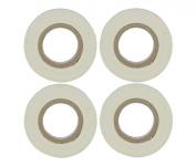 Mavalus Tape 1.9cm Wide x 2.5cm Core (9 yards long) 4 Pack