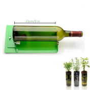 2015 NEW Bottle Cutter AGPtek Long Glass Bottle Cutter Machine Cutting Tool For Wine Bottles Easy To Use Suit for LONG Bottle