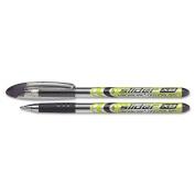 Schneider Slider, Stick, ExtraBold, Assorted, 8/Pk
