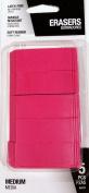 Pink Rubber Eraser
