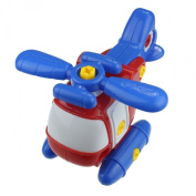 Sankuwen Disassembly Educational Childred's Christmas Toy