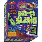 Scientific Explorers Sci, Fi Slime Kit by Poof-Slinky