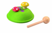 Plan Toys Pounding Mushrooms by PlanToys