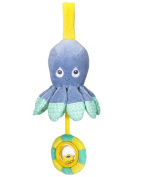 Babee Talk Eco-Buds Take-Along Pals - Octopus by Babee Talk