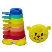 Playskool Stack 'n Stow Cups by Playskool