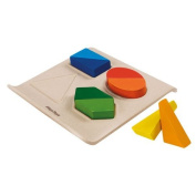 Plan Toys Twist and Shape by PlanToys