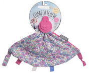 Cheeky Chompers 'Comfort Chew Ditsy' Baby 2-24 Month Adjustable Poppers