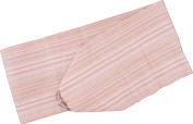 Sola High Quality SHIJIRA Texture Sling Pink