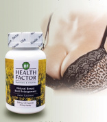 Natural Breast Enlargement, Pueraria Mirifica Blend with Acne Treatment
