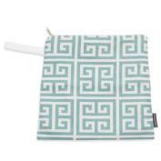 Logan + Lenora Waterproof Wet Bag Mini (Breezy Athenian) by Logan + Lenora