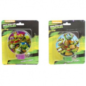 Nickelodeon's Teenage Mutant Ninja Turtles TMNT Children Night Light -