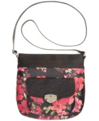 Styleco. All Access Crossbody Bag Floral