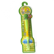 Pororo CRONG Kids Children Toothbrush From 3~10 years Old