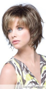 SKY Wig #1649 designed by Noriko for Rene of Paris plus a FREE Revlon Wig Lift Comb! (Colour Selected