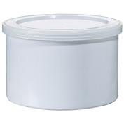 Wax Necessities White Empty Wax Can 400g 420ml
